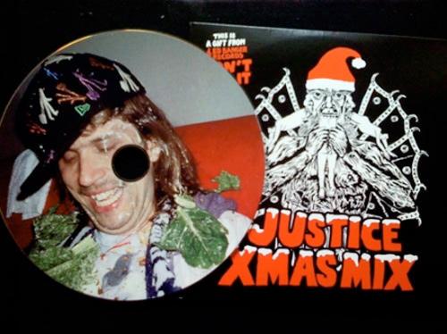 Justice Xmas Mix